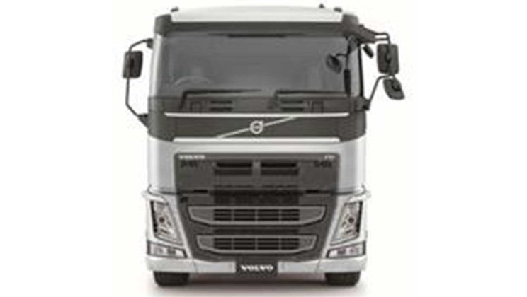 Volvo FH Front